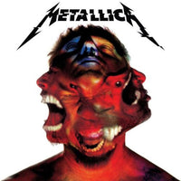 METALLICA Hardwired...To Self Destruct 3LP 2016 - 852 Entertainment