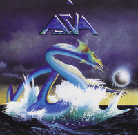 ASIA Asia CD 1990 - 852 Entertainment