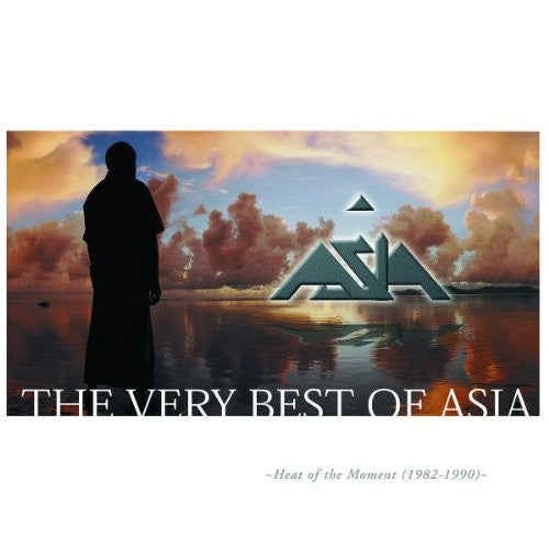 ASIA Very Best of: Heat of the Moment 1982-90 CD 2001 - 852 Entertainment
