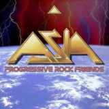 ASIA Progressive Rock Friends CD 2008 - 852 Entertainment
