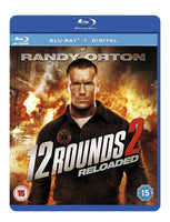 12 Rounds 2: Reloaded (Blu-ray + UV Copy) 2013 - 852 Entertainment