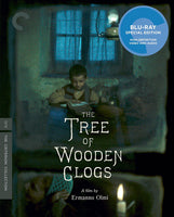 THE TREE OF WOODEN CLOGS (THE CRITERION COLLECTION) (1978)  Blu-ray 2017 - 852 Entertainment