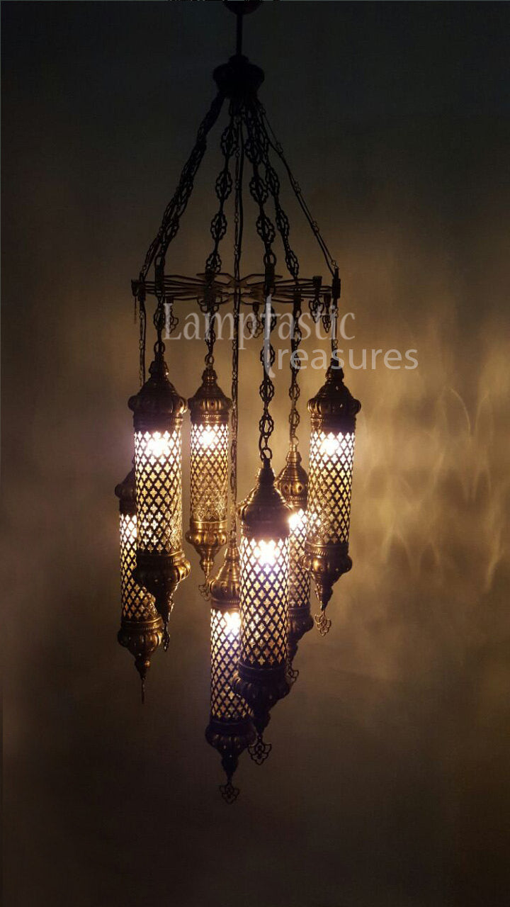 Turkish ottoman chandelier lamptastic turkish lamps turkish lamp turkish mosaic lamps turkish lighting lamps turkish aloadofball Image collections