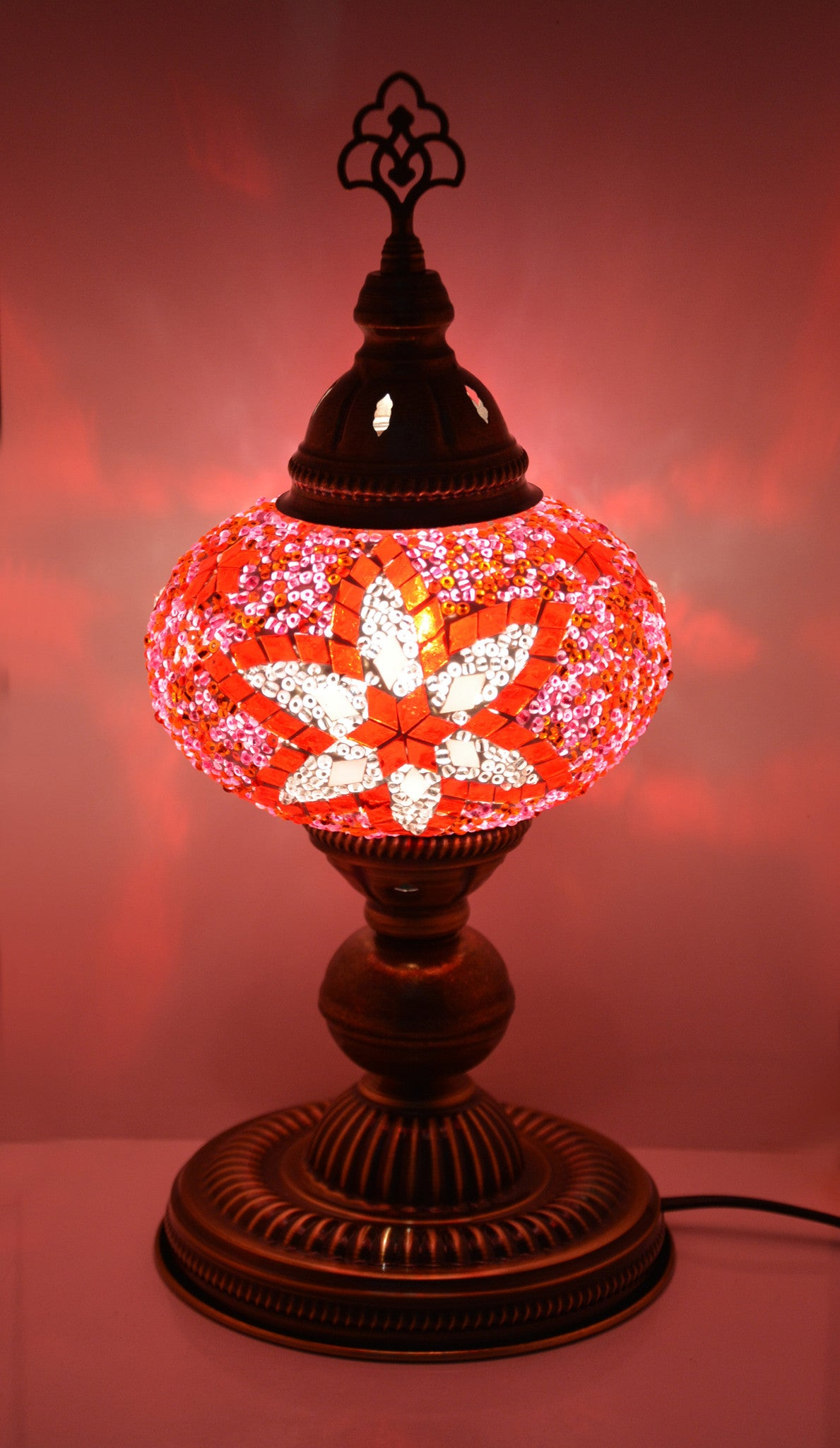 Turkish table lamp lamptastic turkish lamps turkish lamp turkish mosaic lamps turkish lighting lamps turkish aloadofball Images