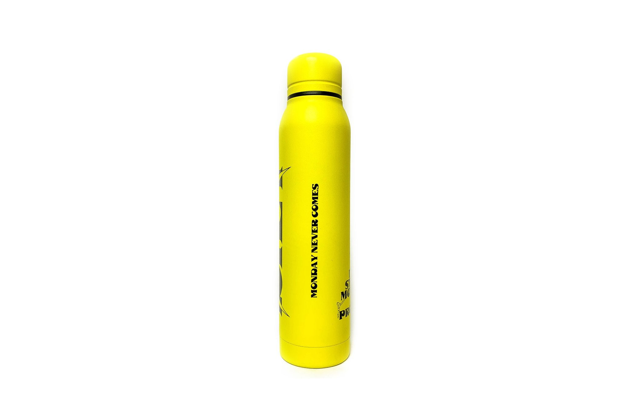 Diet Bolt Bottle (Yellow)