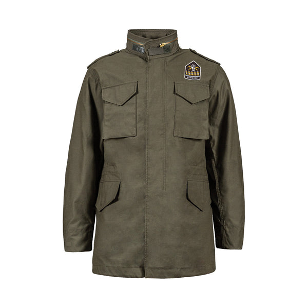 WWII Limited Edition Alpha Industries M-65 Field Coat