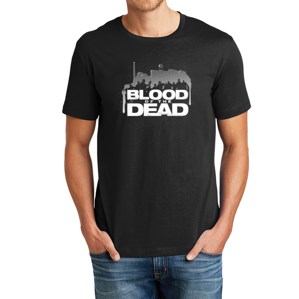 Black Ops Blood of the Dead Tee