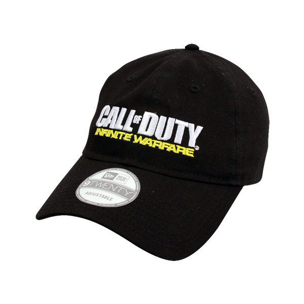 Infinite Warfare Adjustable Baseball Hat