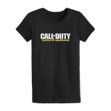 Infinite Warfare Women's Logo Tee
