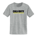 Infinite Warfare Men's Logo Tee