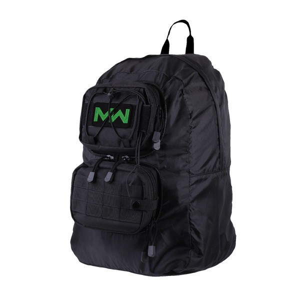 MW Tactical Foldable Backpack