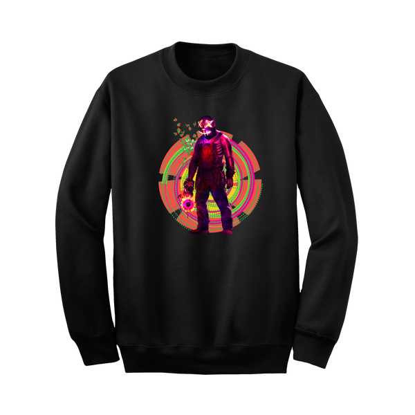 Slasher Crewneck Sweatshirt