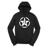 WWII Star Hoodie