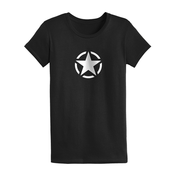 WWII Womens Star Shirt