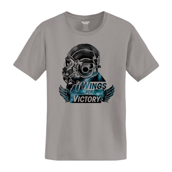 Wings For Victory Tee