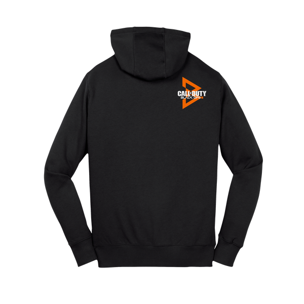 Call of Duty x Beast Mode Black Ops 3 Skull Hoodie