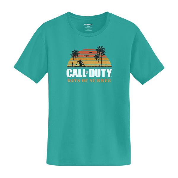 Call of Duty Days of Summer Tee