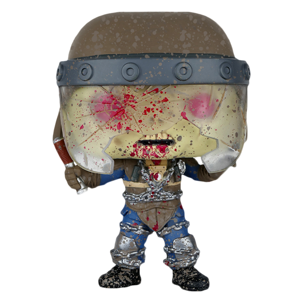 Funko Pops Games Action Figure Burtus