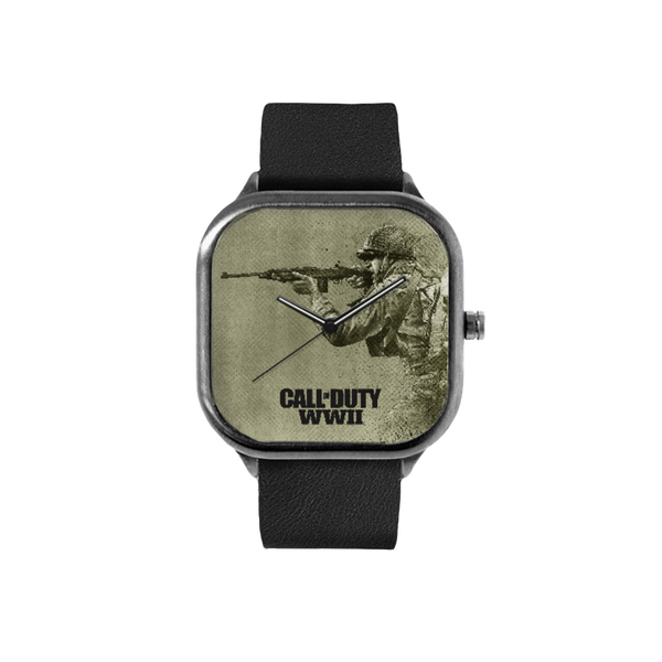 WWII Modify Limited Soldier Watch