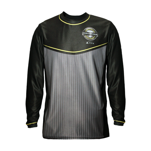 2017 World League Championship Jersey Long Sleeve