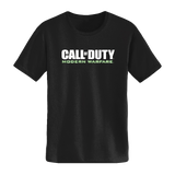 Modern Warfare Men's Logo Tee