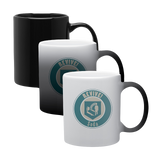 Revive Soda Heat Sensitive Mug