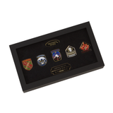 Limited Edition WWII Division Display Case