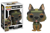 Funko Pops Games Action Figure Riley Dog