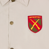 WWII Infantry Coach's Jacket