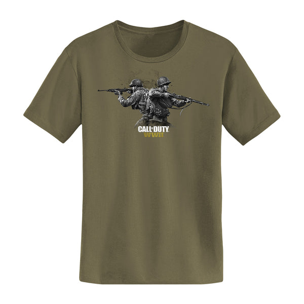 WWII Brothers In Arms Tee