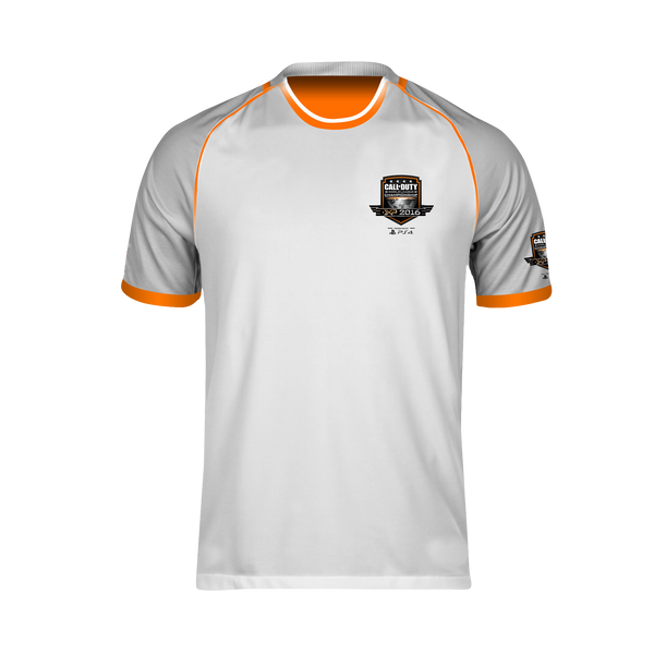 Call of Duty 2016 World League Championship Jersey