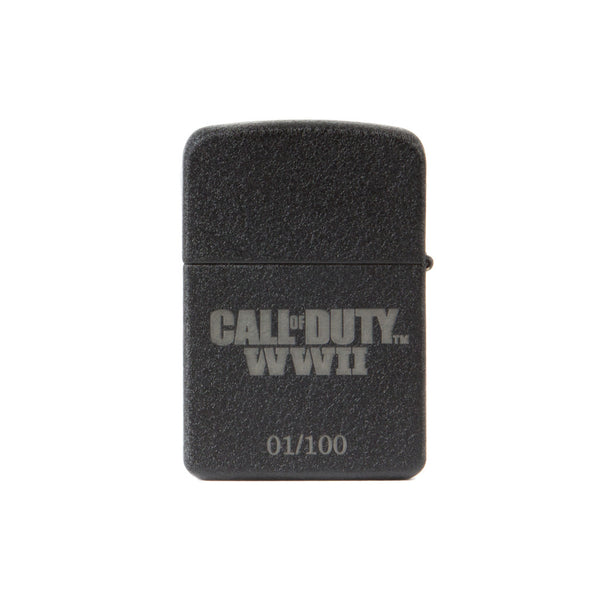 WWII Limited Edition Zippo