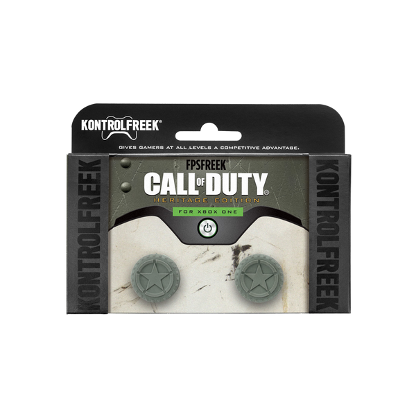 KontrolFreek® FPS Freek® Call of Duty®: WWII Heritage Performance Thumbstick ™