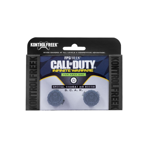 KontrolFreek® FPS Freek® Call of Duty®: S.C.A.R. Performance Thumbstick ™