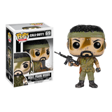 Funko Pops Games Action Figure Woods
