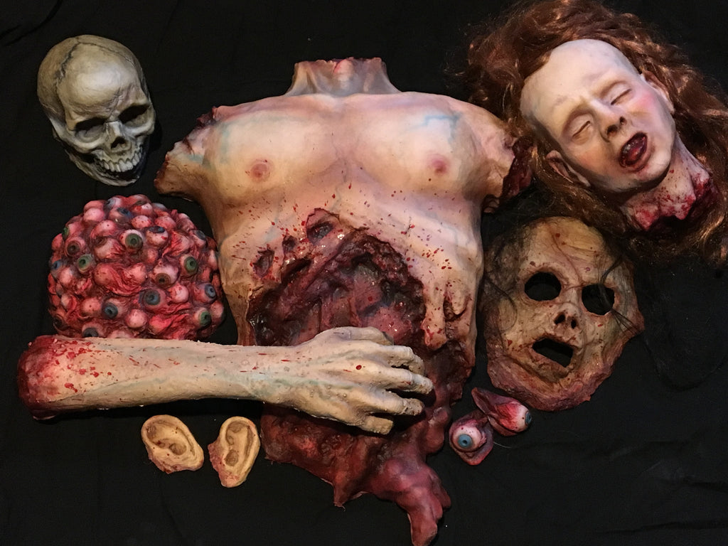 New Multi-Prop Gore Packages Now Available!