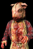 Pig Head Butcher