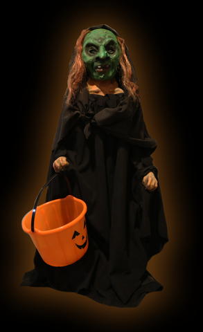 Wendy Witch Little Trick or Treater