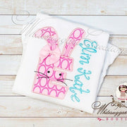 Bunny Alpha Shirt