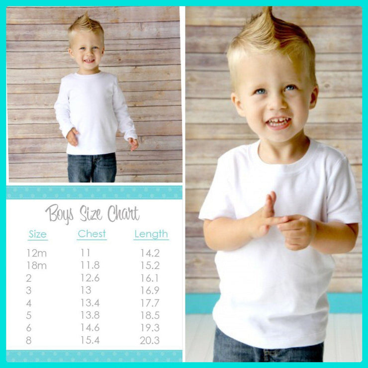 Baby Cow T-Shirt for Boys Whitesuggar Creations Boutique