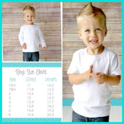Boys Puppy Birthday Shirt Whitesuggar Creations Boutique