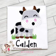 Baby Cow T-Shirt for Boys