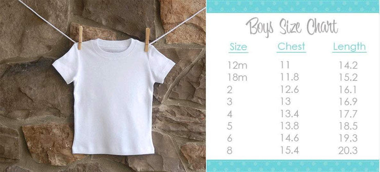 Boy Jelly Fish T-Shirt Whitesuggar Creations Boutique