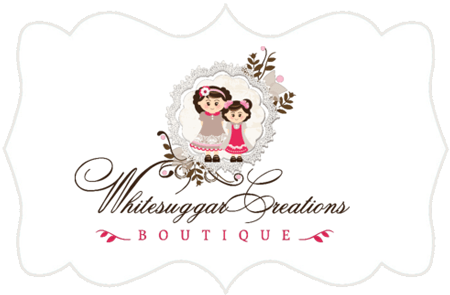 Whitesuggar Creations Boutique