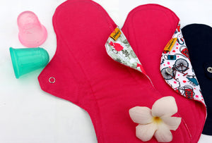 Cloth pads in their new avatar are good – in fact very good.