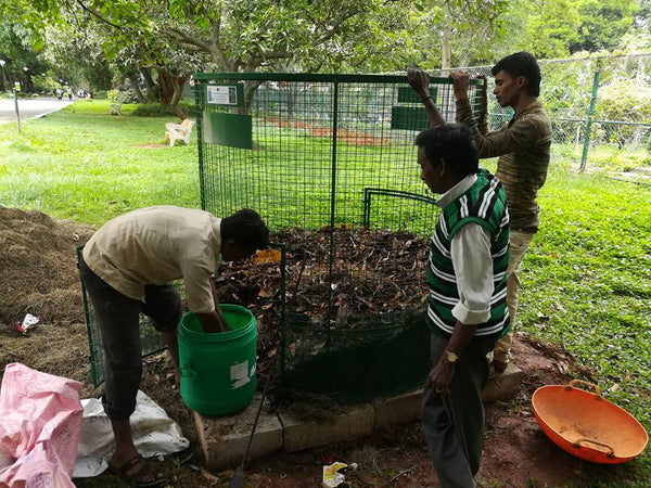 community composting - stonesoup.in