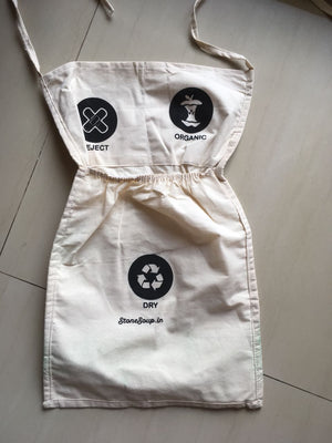 compostable bags - Stonesoup
