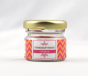Stonesoup Khaas Lip Balm (10ml) - Stonesoup Shop