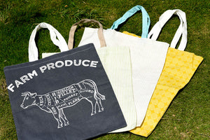 Cloth bags/shopping bags/ Gift Bags-Large size - Stonesoup Shop