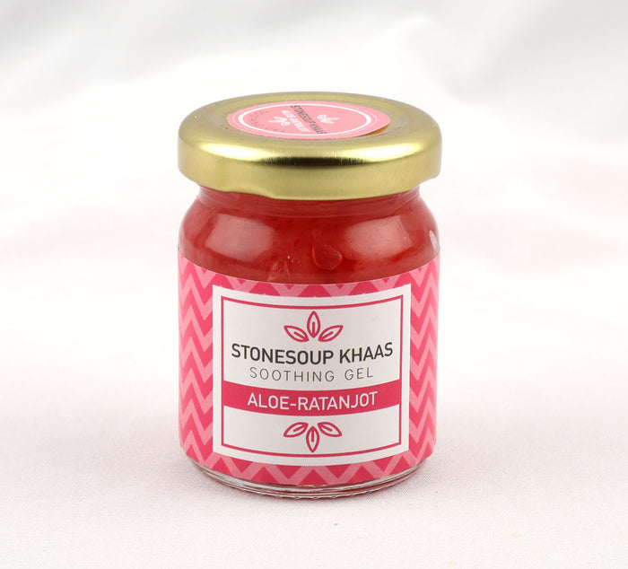 Stonesoup Khaas Soothing Gel (60ml)